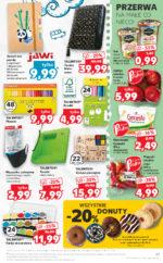 Kaufland Werbeprospekt mit neuen Angeboten (51/88)