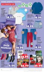 Kaufland Werbeprospekt mit neuen Angeboten (54/88)