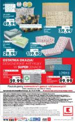 Kaufland Werbeprospekt mit neuen Angeboten (55/88)