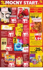Kaufland Werbeprospekt mit neuen Angeboten (56/88)