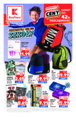 Kaufland Werbeprospekt mit neuen Angeboten (57/88)