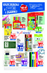 Kaufland Werbeprospekt mit neuen Angeboten (59/88)