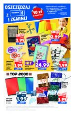 Kaufland Werbeprospekt mit neuen Angeboten (61/88)