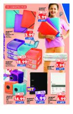 Kaufland Werbeprospekt mit neuen Angeboten (62/88)