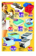 Kaufland Werbeprospekt mit neuen Angeboten (70/88)