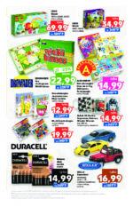 Kaufland Werbeprospekt mit neuen Angeboten (71/88)