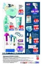 Kaufland Werbeprospekt mit neuen Angeboten (72/88)
