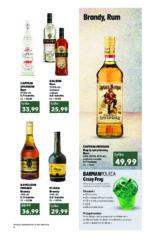 Kaufland Werbeprospekt mit neuen Angeboten (81/88)