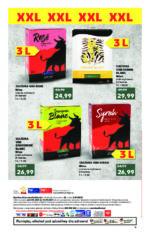 Kaufland Werbeprospekt mit neuen Angeboten (88/88)