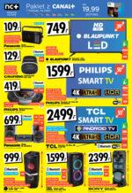 MediaExpert Werbeprospekt mit neuen Angeboten (2/28)