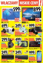 MediaExpert Werbeprospekt mit neuen Angeboten (8/28)