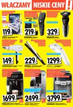 MediaExpert Werbeprospekt mit neuen Angeboten (9/28)