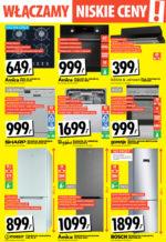 MediaExpert Werbeprospekt mit neuen Angeboten (10/28)