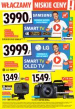 MediaExpert Werbeprospekt mit neuen Angeboten (16/36)