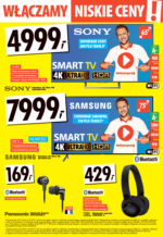 MediaExpert Werbeprospekt mit neuen Angeboten (17/36)
