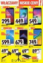 MediaExpert Werbeprospekt mit neuen Angeboten (18/36)