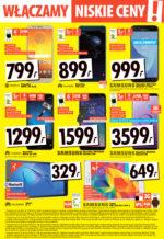 MediaExpert Werbeprospekt mit neuen Angeboten (19/36)