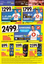 MediaExpert Werbeprospekt mit neuen Angeboten (26/36)