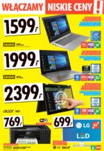 MediaExpert Werbeprospekt mit neuen Angeboten (32/36)