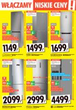 MediaExpert Werbeprospekt mit neuen Angeboten (36/36)