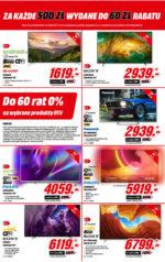 Media Markt Werbeprospekt mit neuen Angeboten (2/80)