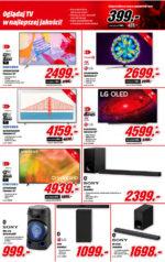 Media Markt Werbeprospekt mit neuen Angeboten (3/80)