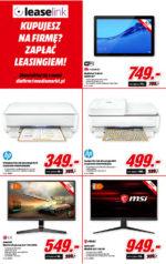Media Markt Werbeprospekt mit neuen Angeboten (6/80)