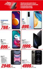 Media Markt Werbeprospekt mit neuen Angeboten (8/80)