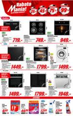 Media Markt Werbeprospekt mit neuen Angeboten (12/80)