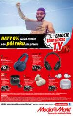 Media Markt Werbeprospekt mit neuen Angeboten (16/80)