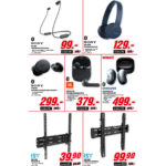 Media Markt Werbeprospekt mit neuen Angeboten (21/80)