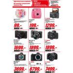 Media Markt Werbeprospekt mit neuen Angeboten (22/80)