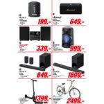 Media Markt Werbeprospekt mit neuen Angeboten (25/80)