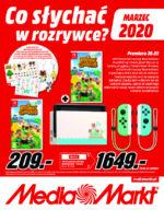 Media Markt Werbeprospekt mit neuen Angeboten (33/80)