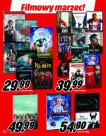 Media Markt Werbeprospekt mit neuen Angeboten (62/80)