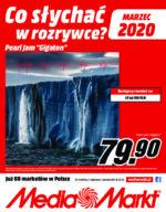 Media Markt Werbeprospekt mit neuen Angeboten (64/80)