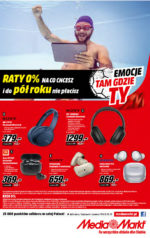 Media Markt Werbeprospekt mit neuen Angeboten (80/80)