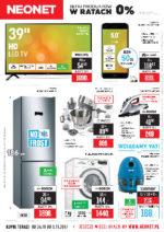 Neonet Werbeprospekt mit neuen Angeboten (16/16)