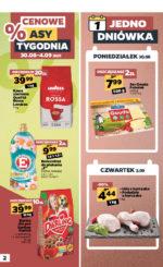 Netto Werbeprospekt mit neuen Angeboten (10/40)