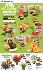 Netto Werbeprospekt mit neuen Angeboten (12/40)