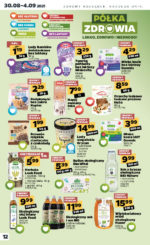 Netto Werbeprospekt mit neuen Angeboten (20/40)