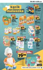 Netto Werbeprospekt mit neuen Angeboten (21/40)