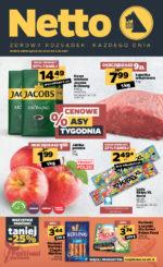 Netto Werbeprospekt mit neuen Angeboten (25/40)