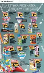Netto Werbeprospekt mit neuen Angeboten (30/40)