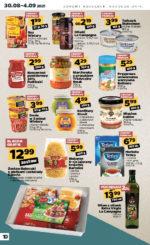Netto Werbeprospekt mit neuen Angeboten (34/40)