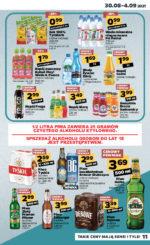 Netto Werbeprospekt mit neuen Angeboten (35/40)