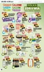 Netto Werbeprospekt mit neuen Angeboten (36/40)