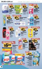 Netto Werbeprospekt mit neuen Angeboten (38/40)