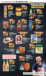 Netto Werbeprospekt mit neuen Angeboten (39/40)
