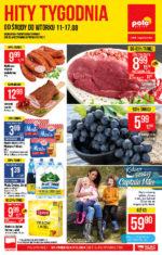 POLOmarket Werbeprospekt mit neuen Angeboten (1/110)
